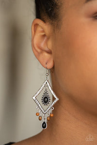Southern Sunsets Multi Earrings