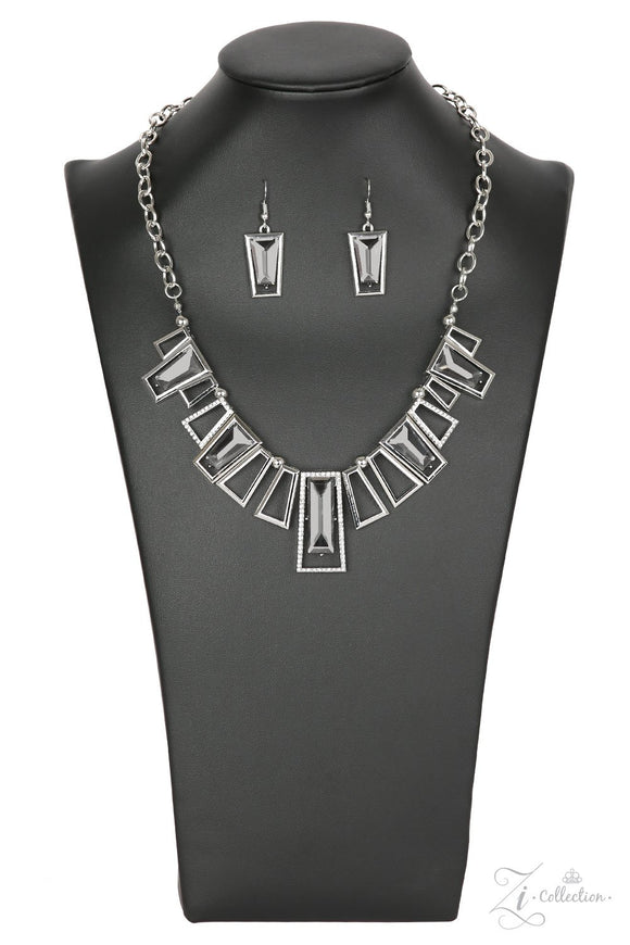 The Victorious Zi Collection Necklace