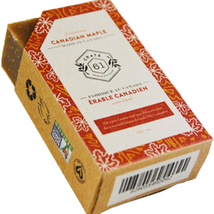 Canadian Maple Soap
