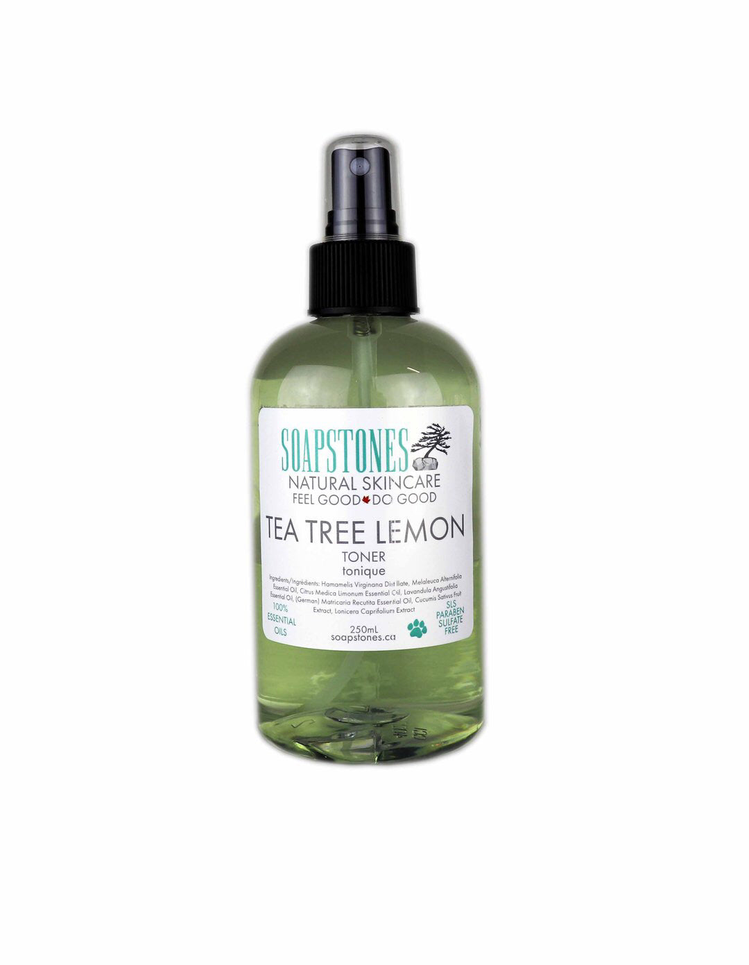 Tea Tree Lemon Toner