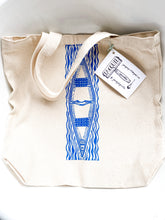Load image into Gallery viewer, Hand Painted Tote Bags
