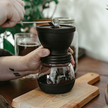 Load image into Gallery viewer, BREMEN Manual Coffee Grinder