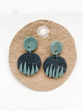 Load image into Gallery viewer, Clay Earrings