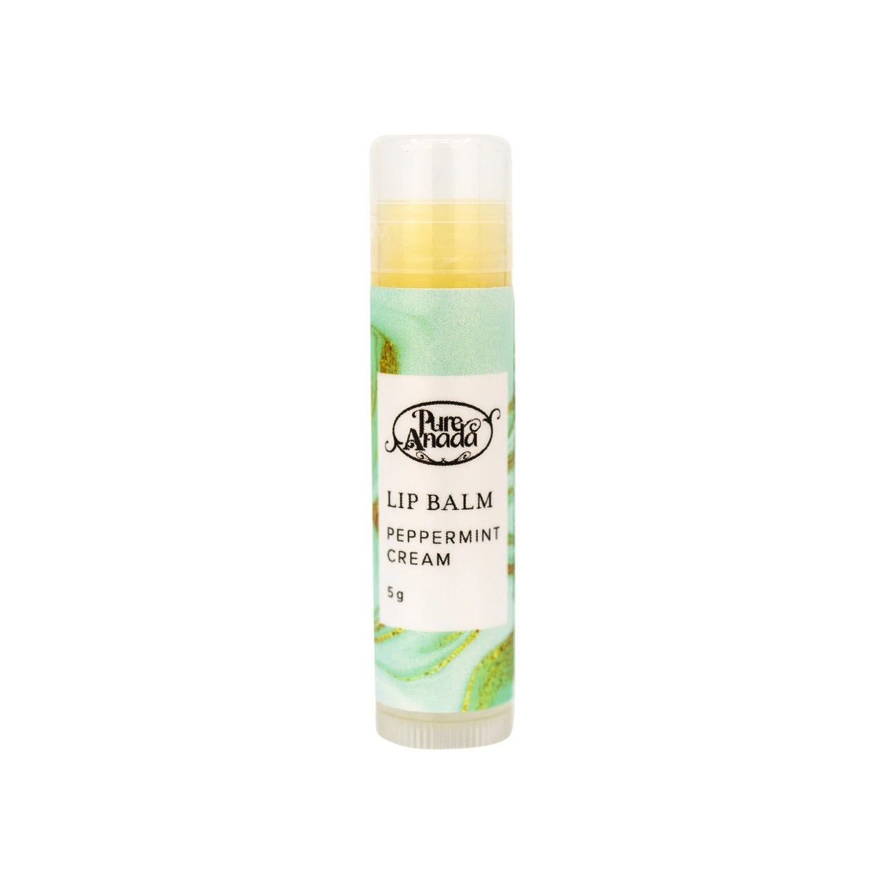 Lip Balm - Peppermint Cream
