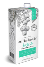Load image into Gallery viewer, Milkadamia- Latte de Barista