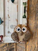 Load image into Gallery viewer, Owls Handmade