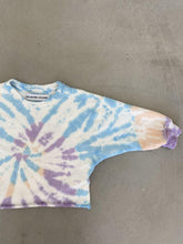 Load image into Gallery viewer, Hannah Sweatshirt (Lavender x Sugar)