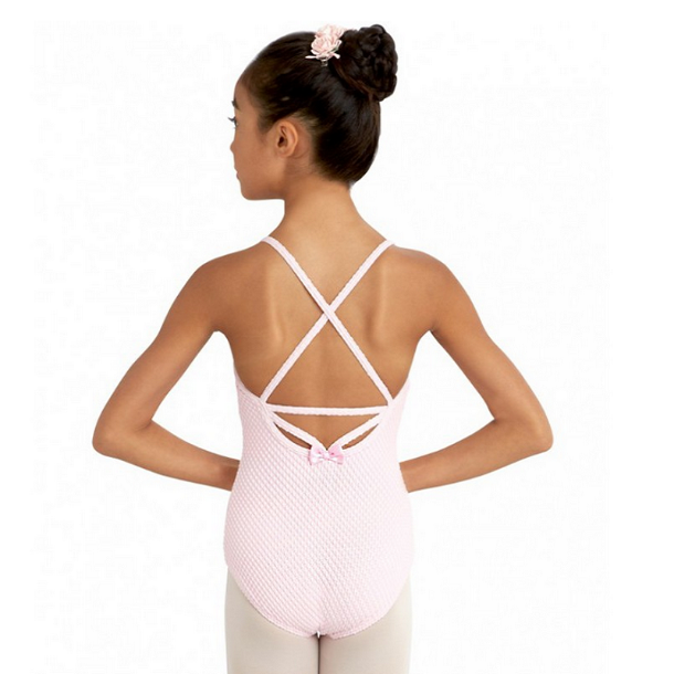 10518C Capezio Dottie Dance Leotard