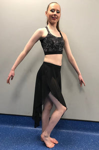 Bloch 3 Piece Lyrical Dance Set