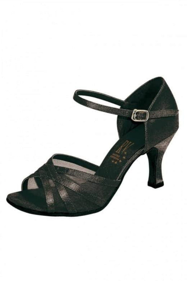 Aphrodite Ankle Strap Ballroom Shoes