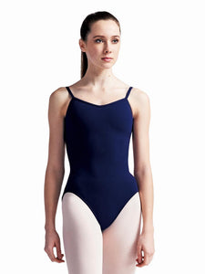 CC102 V-Neck Camisole Leotard