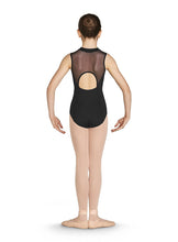 Load image into Gallery viewer, CL2977 Misty Zipper Front Leotard