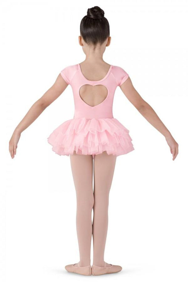 CL8012 Ife Bloch Tutu Dress