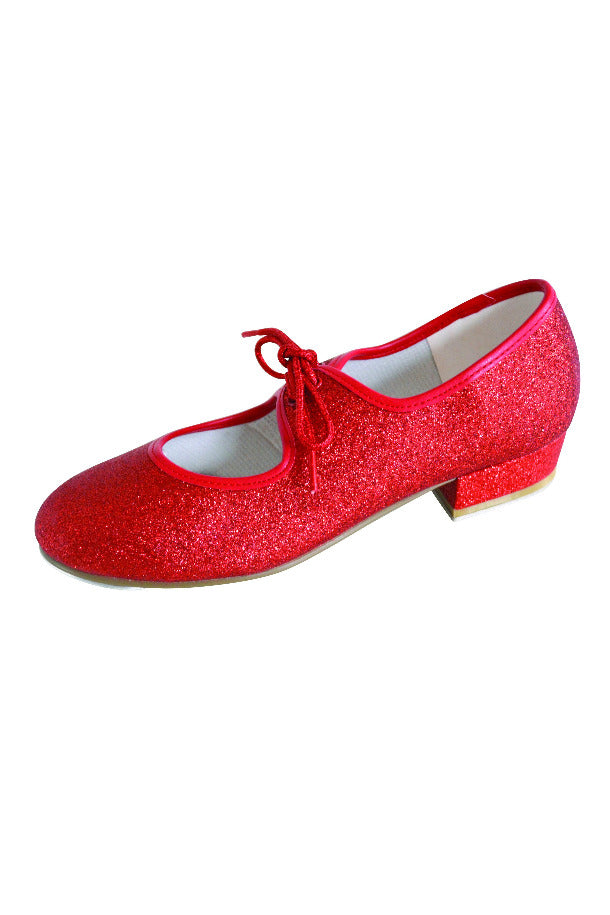 Glitter Roch Valley Tap Shoes