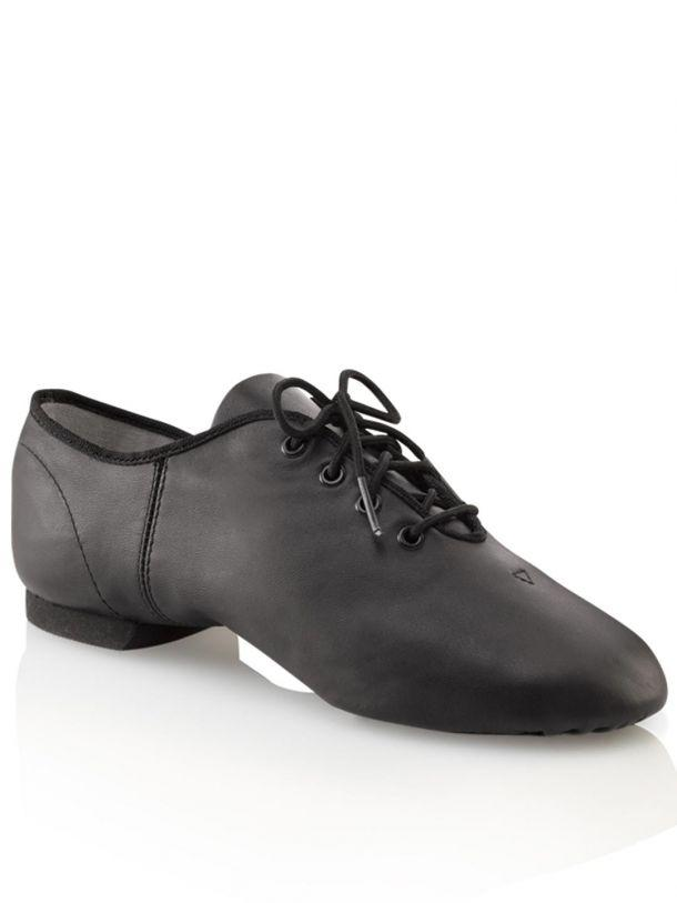 EJ1 Split Sole E Series Jazz Oxford Jazz Shoes