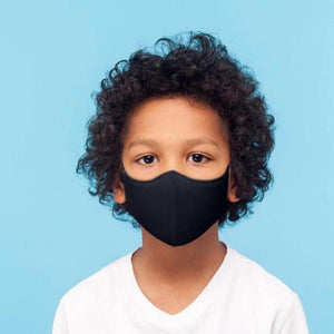 A001C BLOCH B-Safe Childrens Face Mask