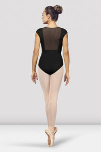 L4942 Ladies Bloch Leotard