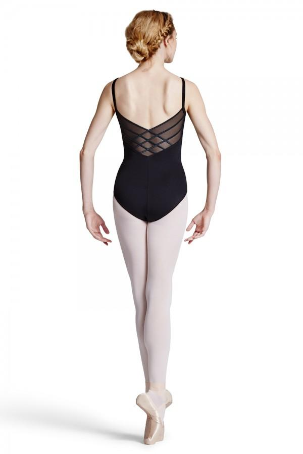 L8820 Allnatt Strappy Leotard