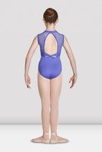 Load image into Gallery viewer, M464C Girls Mirella Tank Leotard