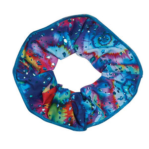 Meteor Dance Scrunchie