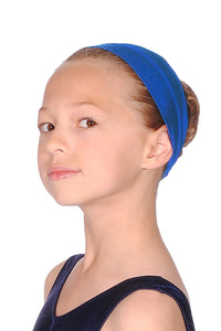 HBL Roch Valley Lycra Headband