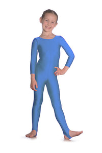 L109 Long Sleeve Dance Unitard