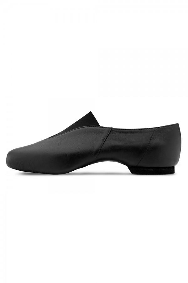 S0461L Split Sole Slip On Pure Jazz  Shoes