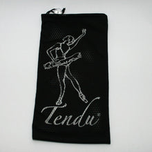 Load image into Gallery viewer, T1014 Tendu Mesh Pointe Shoe Bags