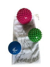 Load image into Gallery viewer, T1030 Massage Ball Set