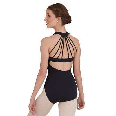 TC0037W Capezio Suspension Camisole Leotard