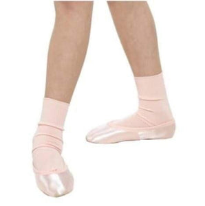 Tappers and Pointers Dance Socks