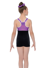 Load image into Gallery viewer, Gymnastics Sleeveless Unitard