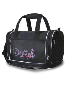 Funkyb Delux Roch Valley Hold-all Dance Bag