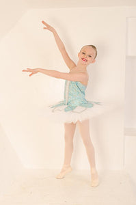 Custom Made Classical Satin Tutu