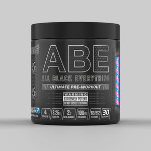 ABE - All Black Everything