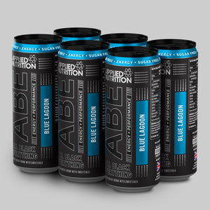 ABE - Energy + Performance Cans (6 Pack)