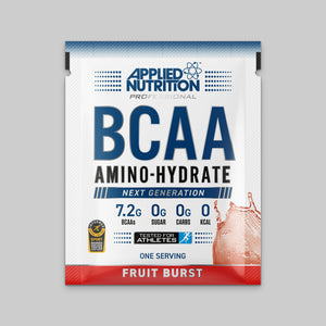 BCAA Amino Hydrate Sample