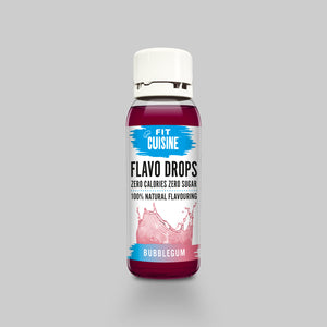 Flavo Drops 38ml - Multiple Flavours