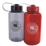 Water Bottle - Polycarbonate ComboPak