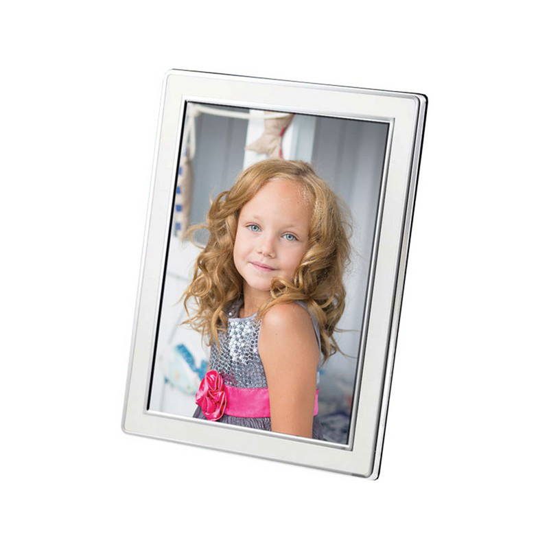 Elmore Enamel Photo Frame 6X4