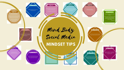 Mindset Template Bundle
