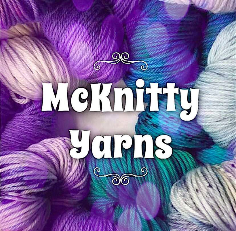 McKnitty Yarns