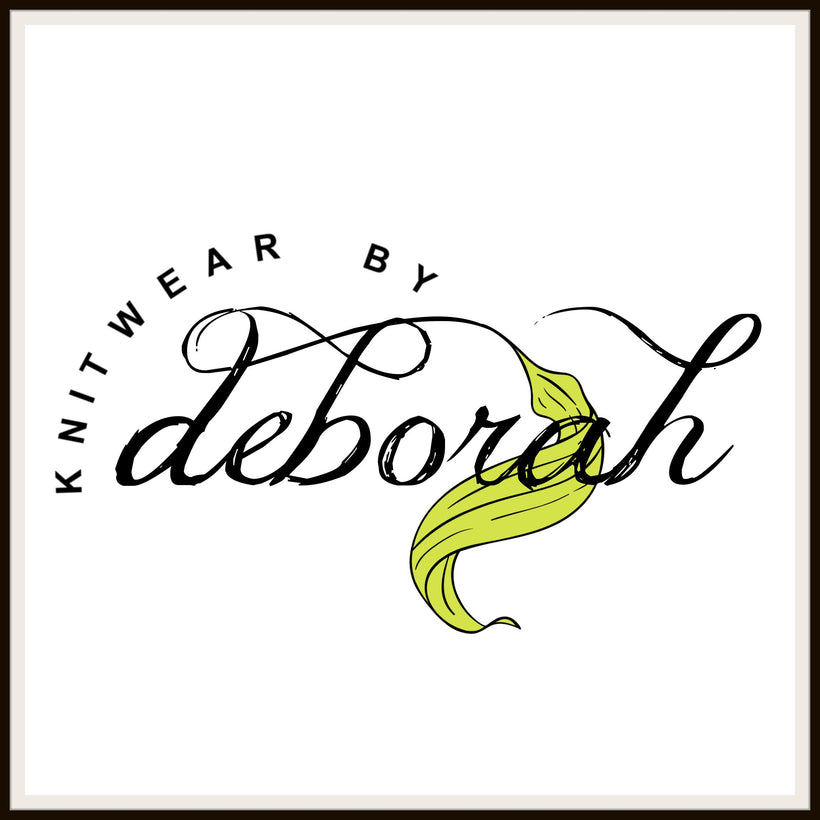 Knitwear by Deborah