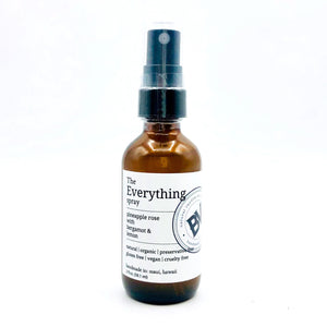 Bella Vita Apothecary Pineapple Rose Everything spray