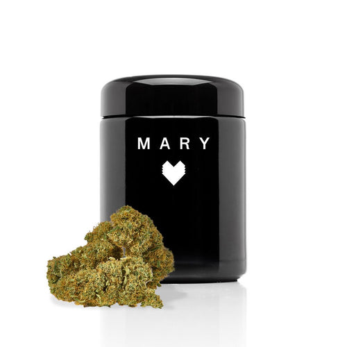 Kush-CBD Cannabis-Mary-Swiss CBD Shop-uWeed