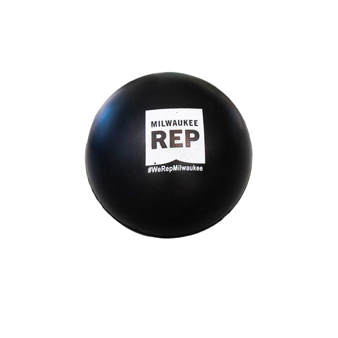 Milwaukee Rep Stress Ball