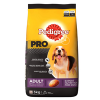 Pedigree Professional Adult Dog Food Small Breed