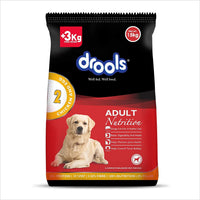 Drools Chicken and Egg Adult - doggietheapp.com
