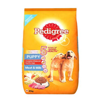Pedigree Puppy Meat and Milk
