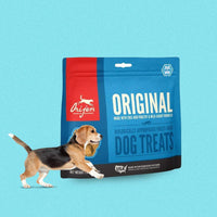 Orijen Original Freeze-Dried Dog Treats - Available in Multiple Sizes - doggietheapp.com